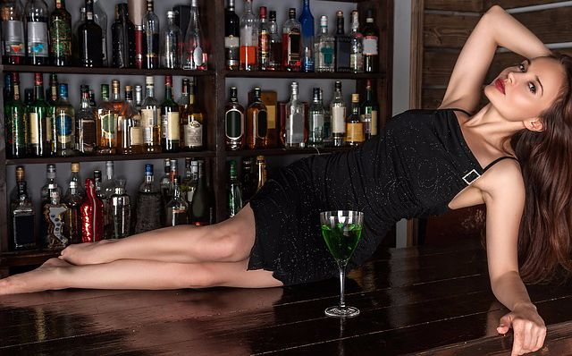 fiestas 40 cumpleaños con topless