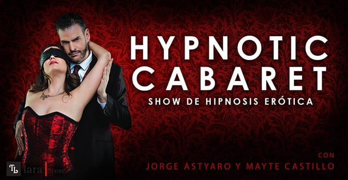 hipnotic cabaret
