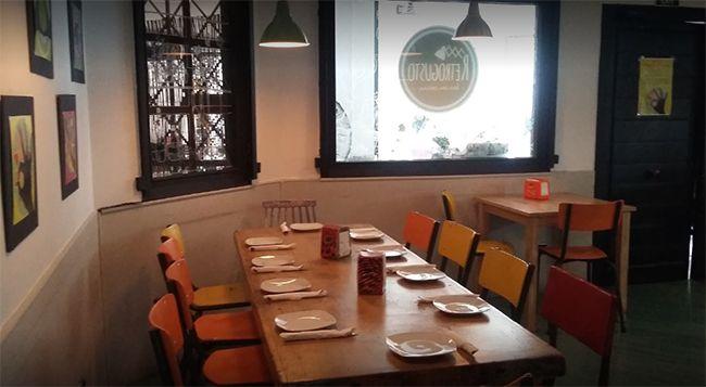 restaurante retrogusto