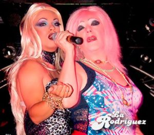 drags en la discoteca para despedidas en madrid