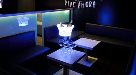 uno de los restaurantes con reservado en madrid
