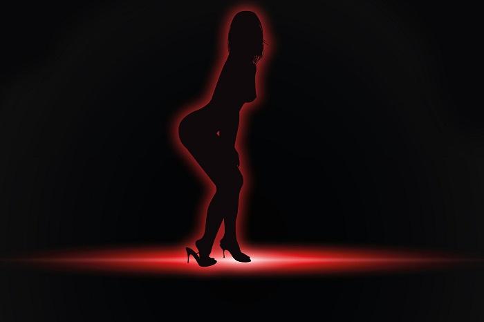 stripper en madrid